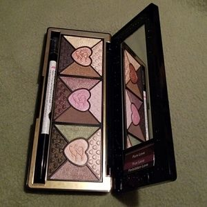 Too Faced Love Passionately Pretty Eye Collection